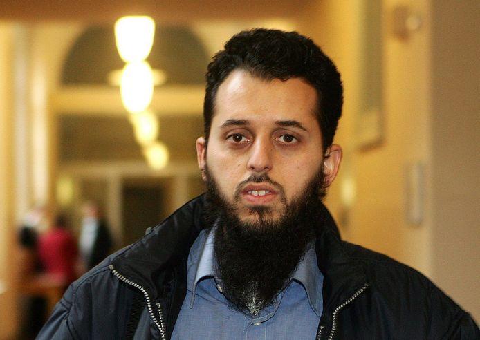 Mounir el Motassadeq