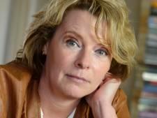Twentse strooptocht 'Bonnie en Clyde' inspireert Corine Hartman