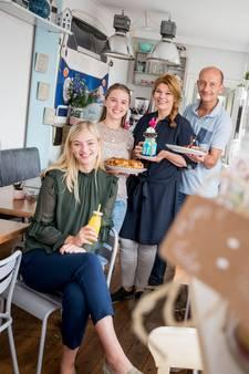 Eigenaren 't Peuleke openen 'super hippe' broodjeszaak in Oldenzaal