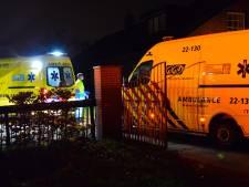 Kind gewond bij ongeval met paard in Deurne, traumaheli opgeroepen