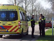 Twee fietsers zwaargewond in Bergeijk door hard scheurende auto
