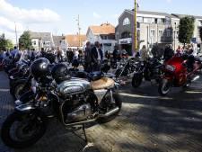 Klassieke tweewielers on tour met Heusdense Heerenrit