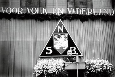 'NSB'ers wilden staatsgreep plegen om Duitse inval te vookomen'
