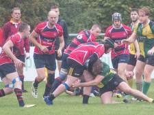 Totale off-day breekt rugbyers van Tovaal lelijk op