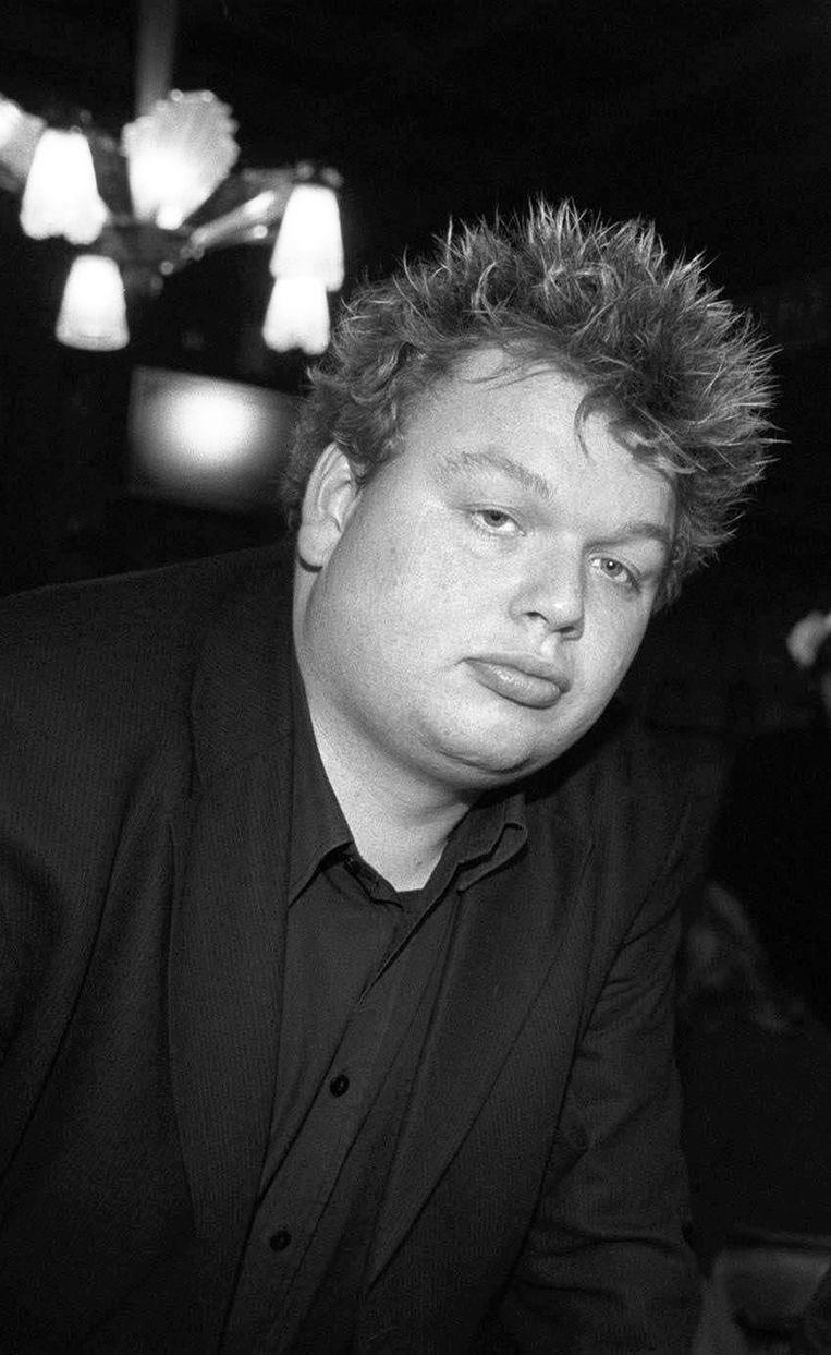 Van binnenuit probeerden Booij en Van Bruggen in de jaren negentig de PvdA te vernieuwen met de opwekkingsbeweging Niet Nix. Ze kregen een vooraanstaande rol in de winnende verkiezingscampagne van Wim Kok. Beeld anp