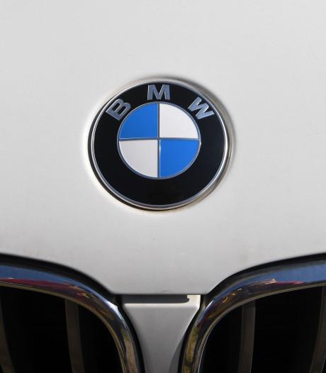 Pire chute en 30 ans des ventes de voitures en Allemagne
