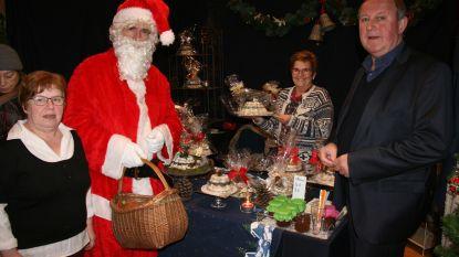 Dertigste kerstmarkt lost verwachtingen in