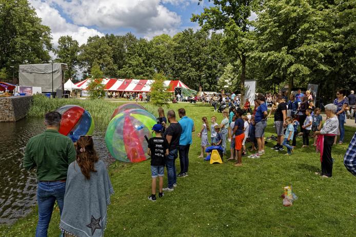 1-Ander Festival in Schijndel.