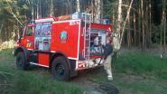 Brandweer blust brandje aan Reuselseweg... maar moet paar uur later terugkeren