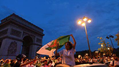 Voetbalfan rijdt in Montpellier in op gezin: vrouw overleden, dochter en baby zwaargewond