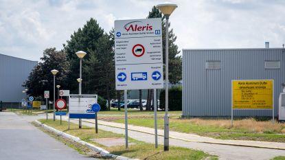 """Buren van Duffels aluminiumbedrijf Aleris zijn gebrom beu: """"Een zomer met dit lawaai? Dan worden we gek"""""""
