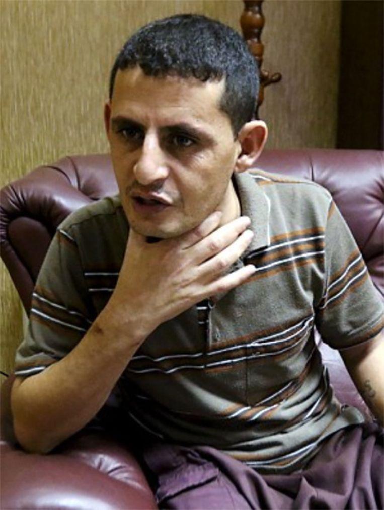 Saad Khalaf Ali Beeld reuters