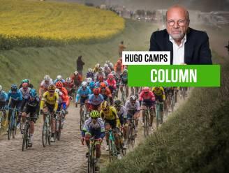 """Hugo Camps: """"Parijs-Roubaix in de late herfst is als een etappe in de Ronde van Curaçao"""""""