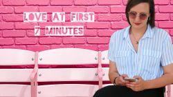 """Onze redactrice zocht een lief via speeddating: """"Nooit gedacht dat 7 minuten zo lang konden duren"""""""