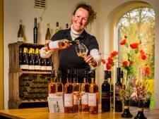 De wijnproevers uit Duitsland weten het zeker: de beste rosé van de Lage Landen komt uit Hof van Twente