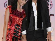 Russell Brand, bien trop jaloux pour Katy Perry