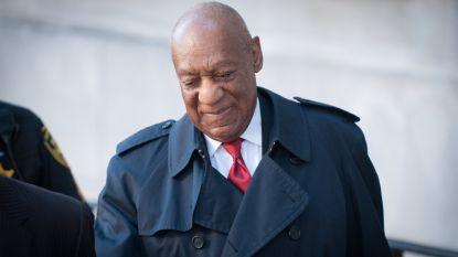 Walk of Fame-ster Bill Cosby beklad