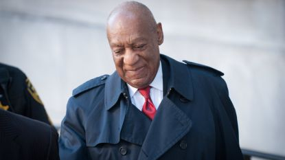 Walk of Fame-ster Bill Cosby beklad