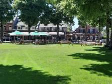 Hoge Zij in Hilvarenbeek nu autovrij, maar moet dat voorgoed, is de vraag