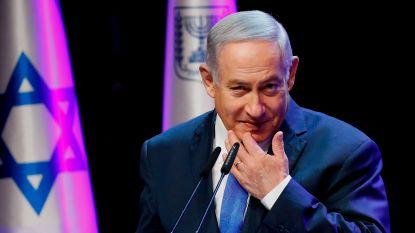 Netanyahu prijst soldaten na doodschieten van 16 Palestijnen in Gazastrook