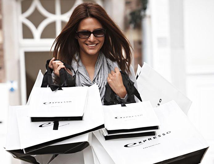De modeketen Expresso is doorverkocht aan de Nederlandse Van Uffelen Groep.