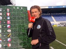 Paul Beekmans (FC Den Bosch) voorspelt: 'FC Den Bosch beëindigt goede serie FC Eindhoven'