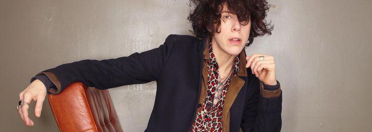Laura Pergolizzi maakt muziek onder de naam L.P. Beeld Daniel Cohen