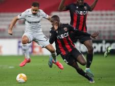 Ploeg Bosz stelt volgende ronde veilig in doelpuntrijk duel in Nice