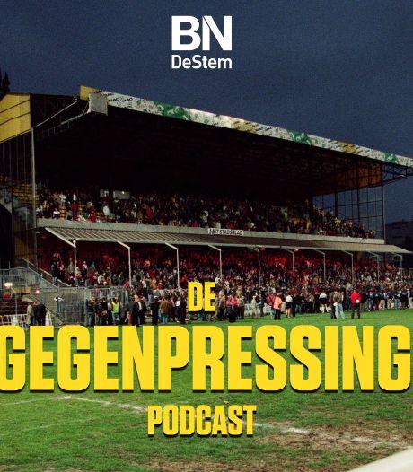 De Gegenpressing Podcast | Jetta redt NAC, Azzagari moet spelen en paella als traktatie