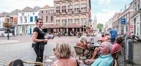 Doesburg weert auto langer uit binnenstad: 'Mensen hebben nog steeds ruimte nodig'