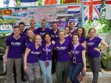 Leerlingen Noordik Almelo vasten 16.000 euro voor goed doel bij elkaar