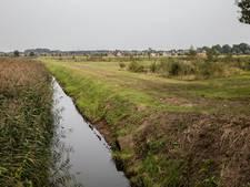 Grondruil voor natuurstrook in Beek en Donk