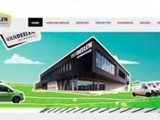 Bouwbedrijf Van Deelen uit Veenendaal failliet