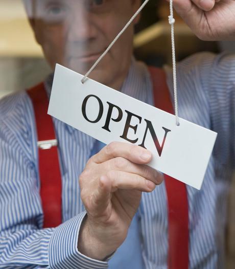 Grote verschillen in openingstijden Zeeuwse winkels rond feestdagen
