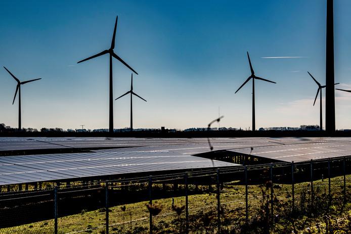 De energietransitie zorgt voor flinke belastingverhogingen op energie.