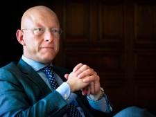 Fractievoorzitters Nuenen in spoed bijeen over woonsituatie burgemeester