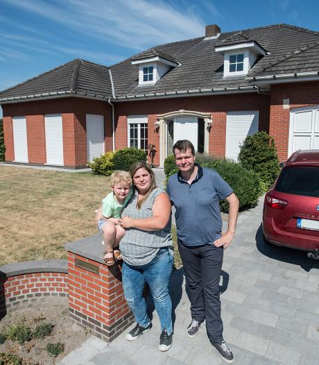 Belgen zien Nederlandse woningen op de grens wel zitten, andersom ook