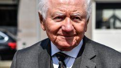Willy Michiels opgenomen in ziekenhuis: bezorgdheid over bekendste man van (Groot-)Haaltert