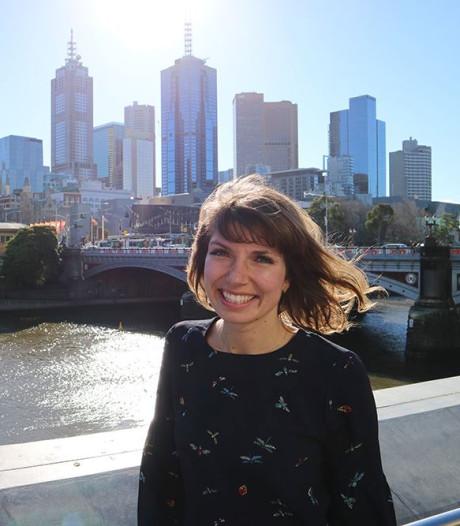 11 jaar cel voor doodrijden Nederlandse Gitta (27) in Australië