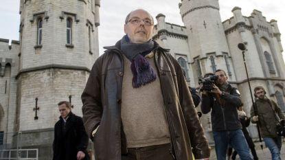 Van Eyken vrij door blunder: aanhoudingsbevel is niet ondertekend