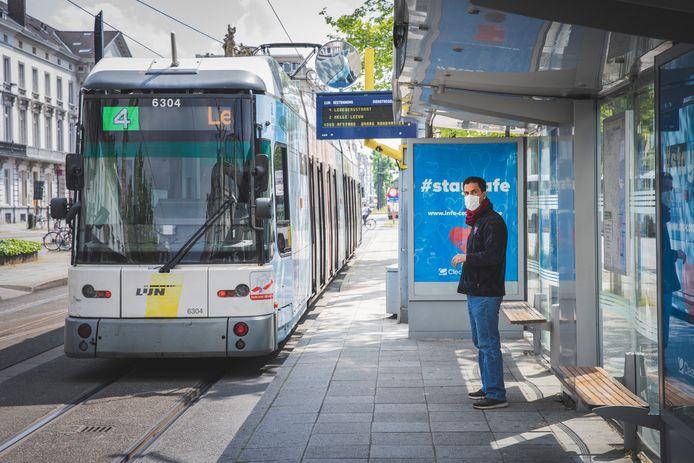 Na de herfstvakantie komen er onder meer op tramlijn 4 extra autocars.