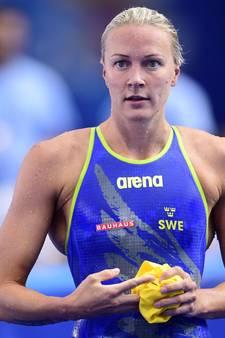 Spitz onder de indruk van snellere Sjöström: 'Ik denk dat ze nog sneller kan'