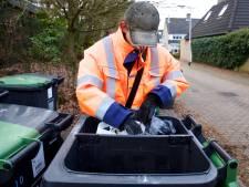 We scheiden afval beter, maar de prijs voor het afvoeren schiet omhoog: 30 euro extra in Tilburg, 60 in Goirle