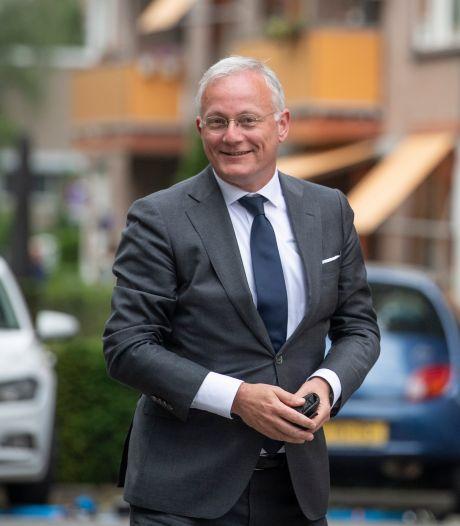 Burgemeester Arjen Gerritsen van Almelo naar Utrecht? 'Nee, echt niet'