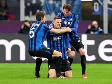 LIVE | Ziyech toeschouwer op Stamford Bridge, De Roon en Hateboer treffen Brescia