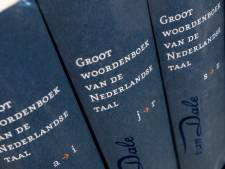 Het Nederlands blijft belangrijk in het sociale verkeer: 'Het gaat goed met onze taal'