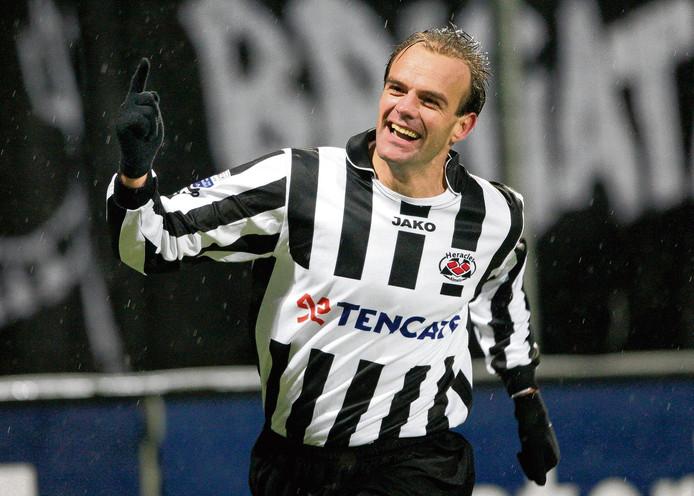 Igor Gluscevic.
