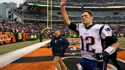 Het sprookje krijgt nog een hoofdstuk: waarom Tom Brady op z'n 42ste nog contract van 50 miljoen kon tekenen
