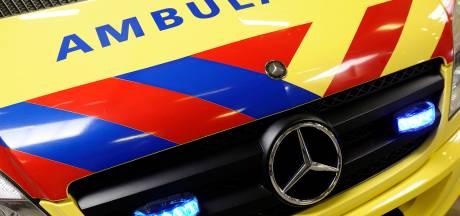 Aanrijtijden ambulances vanuit Urk en Lelystad te lang
