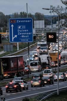 Sta je elke dag stil op de A12? Dan zoeken we jou!